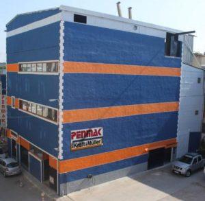 factory kraft muller